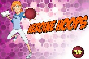 Ben 10 Gwen Heroine Hoops