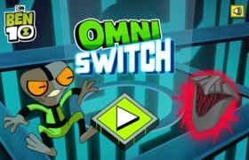 Ben 10 Omni Switch