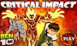 Impact critic