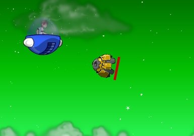 Vânător extraterestru
