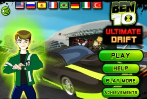 ben10 games to play for free